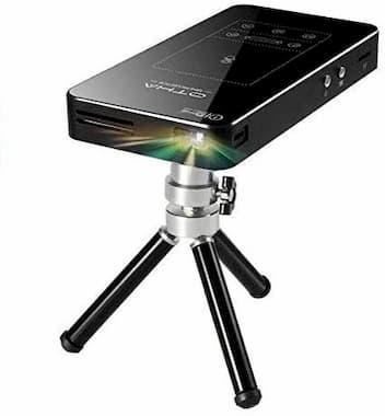 proyector portatil precio