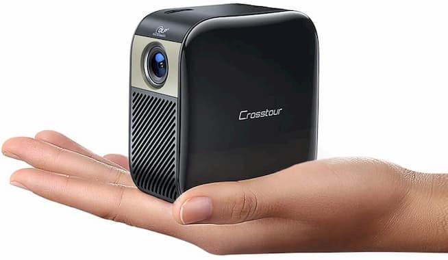 comprar proyector portatil
