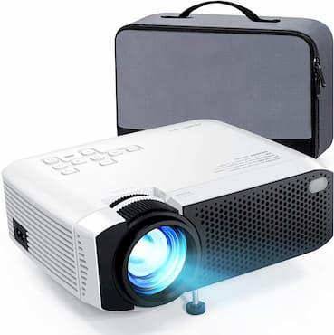 proyector apeman 5000